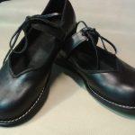 Sieviešu ādas kurpes 2