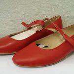Sieviešu ādas kurpes 4