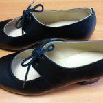 Sieviešu ādas kurpes 3