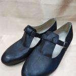 Vīriešu ādas kurpes 1