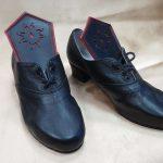 Igauņu kurpes 1