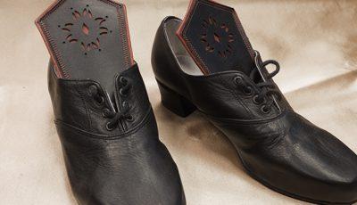 Igauņu kurpes