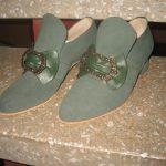 Baroka laika kurpes muzejam 2